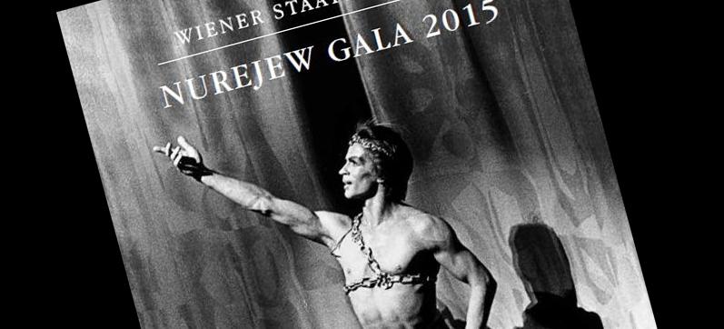 Nureyev Gala Vienna