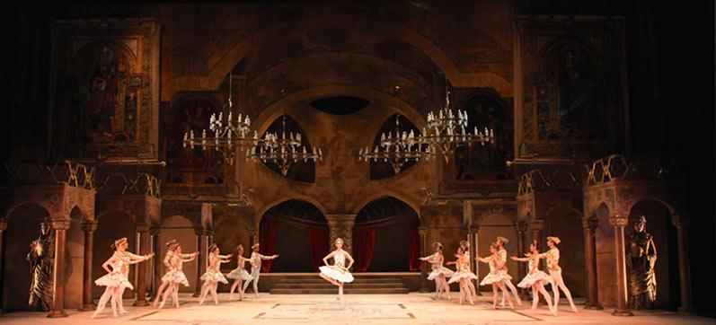 Sarasota Ballet Nureyev