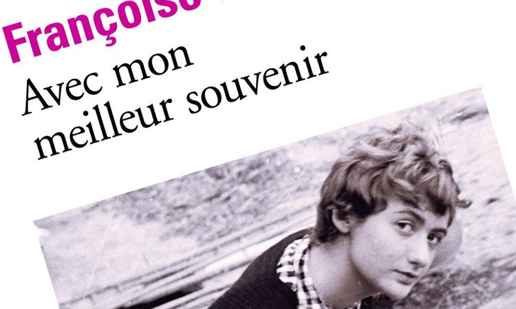 Rudolf Noureev souvenirs Françoise Sagan