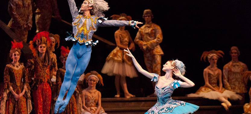 Sleeping Beauty National Ballet Canada